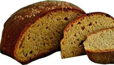 pane nero di castelvetrano e campobello